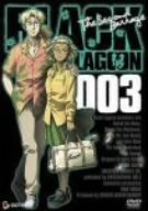 BLACK LAGOON The Second Barrage 003 [DVD]