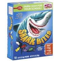 Bite The Shark