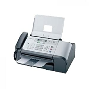 fax machine with answering machine