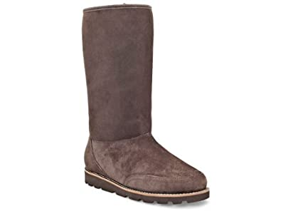 ugg elissa boots chocolate