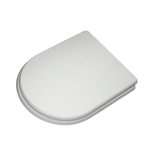 Migliori Bemis SEDILE WC MODELLO YDRA - Bianco 900
