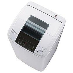 ハイアール 5.0kg 全自動洗濯機 ブラックHaier JW-K50H(K)