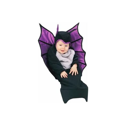 Newborn Baby Bat Costume