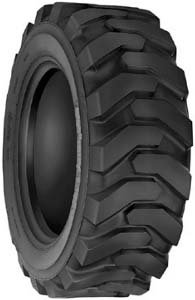 One Bobcat Skid Steer Supermax Tire 12-16.5 12 Ply Tire