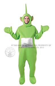 Dipsy (TeletubbiesTM) - Adult Costume Adult - One Size