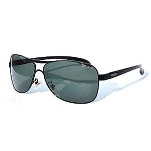 Ossat Mode de lunettes de soleil lunettes polarisšŠes en plein air avec protection UV JS-0027