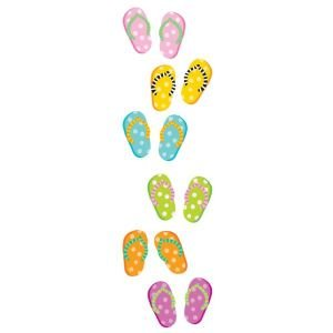 12 PACK STANDARD SHEET STIX Flip Flops Papercraft, Scrapbooking (Source Book)