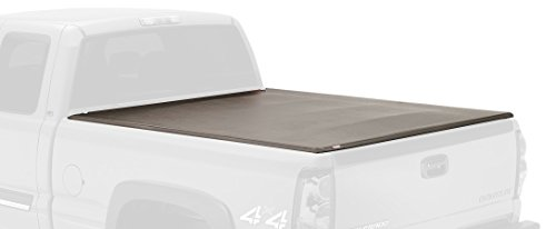 Lund 95086 Genesis Tri-Fold Tonneau Cover (2015 Toyota Tacoma Bed Cover compare prices)