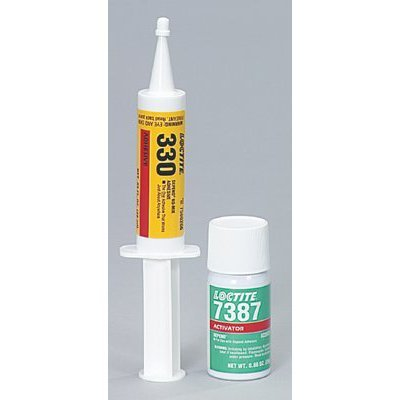 330 Depend Adhesive, No Mix Model Code: AA - Price is for 1 Kit (part# 20251)
