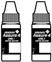 Cheap Assure 4 Control Solution Level 1 And Level 2 (UHS-CJ560006)