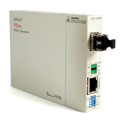 Gigabit Ethernet  Fiber on Ethernet Fibre Media Converter Startech Com 1000 Mbps Gigabit Ethernet