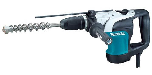 Great Deal! Makita HR4002 1-9/16-Inch SDS-MAX Rotary Hammer