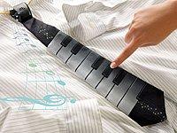 Playtastic Klavier-Krawatte