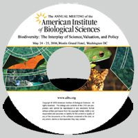 Biodiversity: The Interplay of Science, Valuation, and Policy