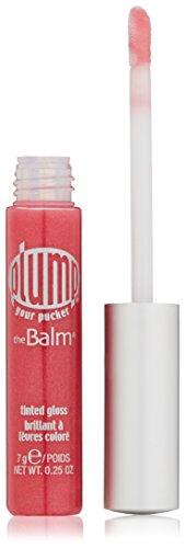 theBalm Plump Your Pucker Gloss lèvres 28 g (Water My Melon)