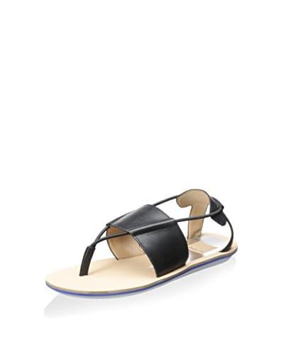 Dolce Vita Women's Kalliope Flat Sandal