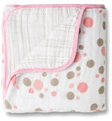 Similar product: aden + anais Muslin Dream Blanket