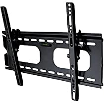 "TILT TV WALL MOUNT BRACKET For Sharp Aquos 60"" LED 1080p 120Hz HDTV (LC-60LE600U)"