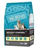 Burns Weight Control Chicken & Oats Dog Food - 15kg