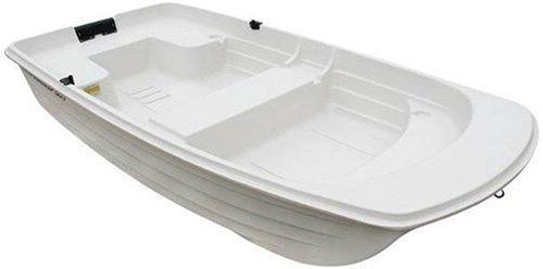 Water Tender Row Boat