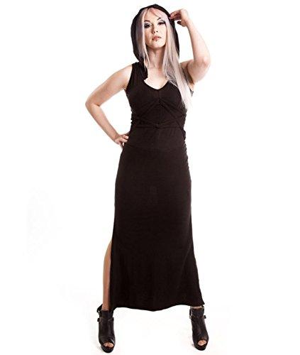 Heartless -  Vestito  - fasciante - Donna nero X-Large