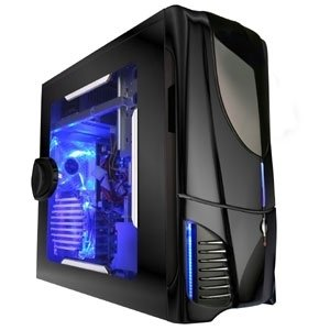 Visionman Widow Gamer / AMD64 X2 4200+ / 4GB DDR2-800 / GeForce 9400GT 512MB / 500GB SATA from Visionman