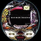 【平和/オリンピア】バットマンビギンズH9AX 【中古パチンコ実機/フルセット】家庭用電源OK!