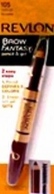 Revlon Brow Fantasy Pencil & Gel Eyebrow Makeup