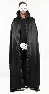 Phantom Of The Opera Halloween Fancy Dress Costume Kit