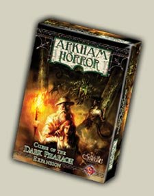 AH: The Curse of the Dark Pharoah