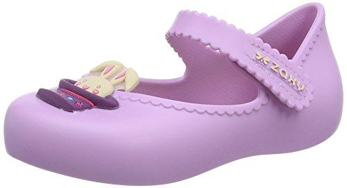 Zaxy Baby Circus, Stivaletti bambine Viola viola (lilla) 38.5