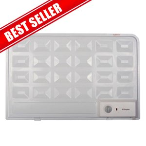 Dimplex OFX750TI 750W Oil Filled Panel Radiator Stat And Timer