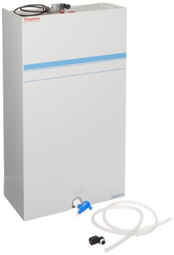 """Thermo Scientific Barnstead D2622 Polyethylene Reverse Osmosis Storage Reservoir, 100L Capacity, 20"""" Width X 38"""" Height X 10"""" Depth front-545763"""