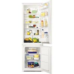 Zanker Réfrigérateur/Congélateur kbb29011SK,,, classe d'efficacité énergétique: A +