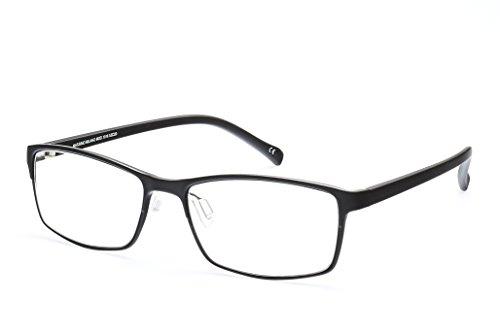 Black Frame Designer Glasses : Galleon - Cagalli Fashion Designer Eyeglasses Frame Clear ...