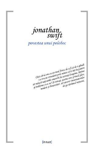 Jonathan Swift - Povestea unui poloboc (Romanian edition)