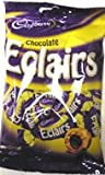 Cadbury Chocolate Eclairs 180g (2 Pack)