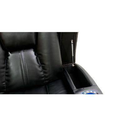 Amazon Com Seatcraft Transformer Reclining Sofa With