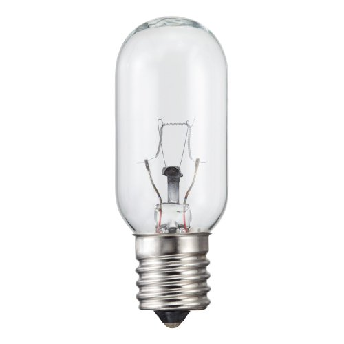 Philips 416255 Appliance 40-Watt T8 Intermediate Base Light Bulb 885735761859 | ToolFanatic.com