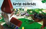 Kirche entdecken: Unterwegs mit Kira Elster und Otmar Eule - Roland Rosenstock, Olaf Tesmer, Michael Birgden