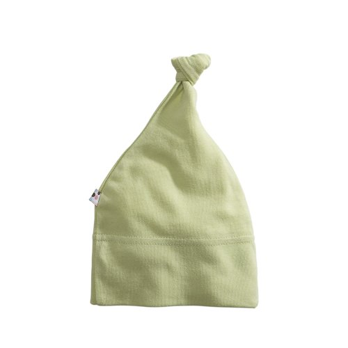 Babysoy Janey Baby Hat, Meadow, 0-6 Months front-450134