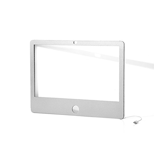 "Zorro Macsk II, Touchscreen Accessory For Apple iMac 27"" (2009 to 2015, and Retina)"