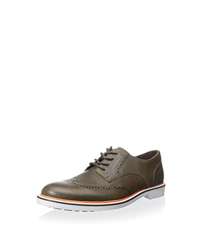 French Connection Men's Falcon Casual Oxford