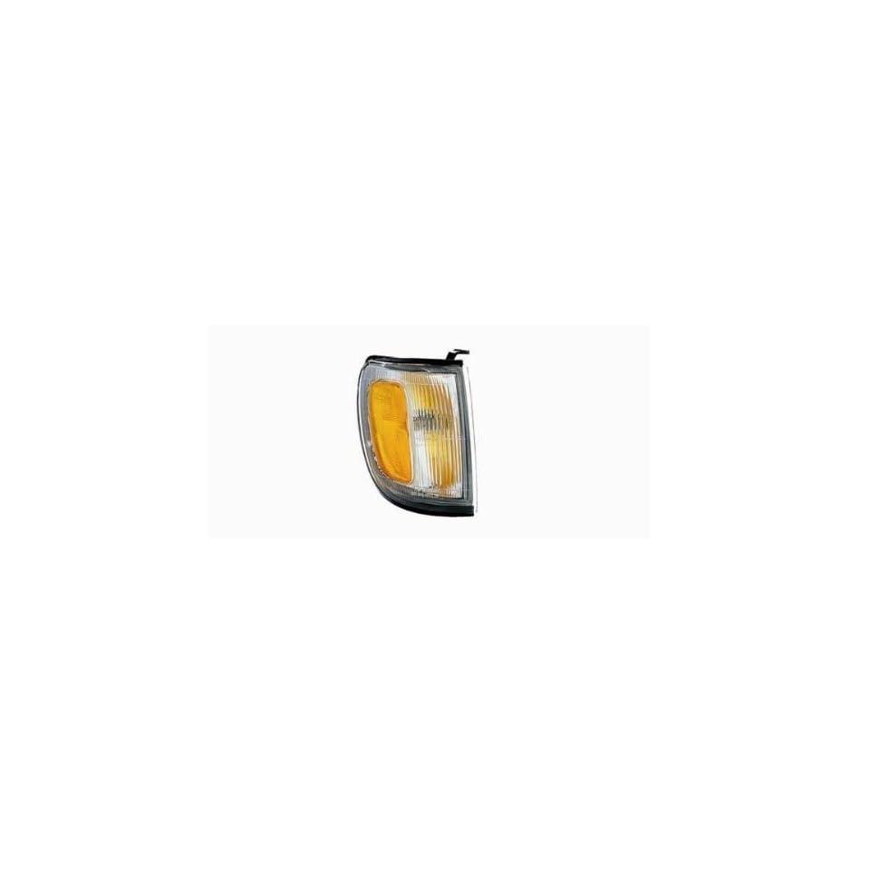 TYC 18 3423 00 1996 1997 TOYOTA 4RUNNER REPLACEMENT PARKING CORNER LIGHT LAMP RIGHT HAND PASSENGER SIDE