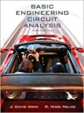 Basic Engineering Circuit Analysis 10th (tenth) edition Text Only