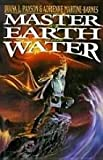 Master of Earth & Water (0688125050) by Diana L. Paxson