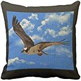 cboutletart-bird-falcon-in-flight-183-cotton-linen-decorative-throw-pillow-case-cushion-cover-1818-i