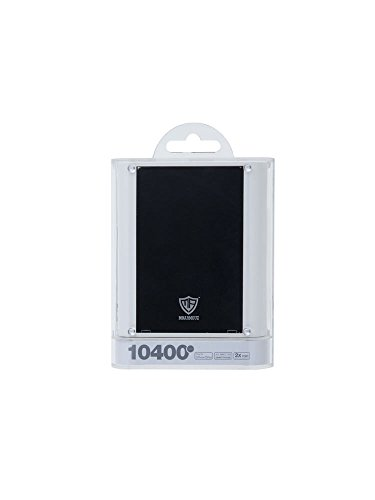 MoArmouz 10400mAh Power Bank