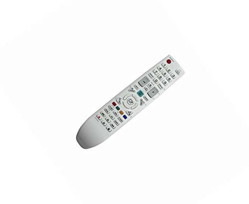 Universal Replacement Remote Control For Samsung Ln52A630M1F Ln52A650 Ln37B650T1F Ln40B630 Plasma Lcd Led Hdtv Tv