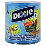 Dixie SpongeBob Squarepants Cup Dispenser